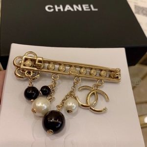 Chanel.  Earring